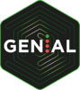 SANS FOND - GENIAL-1