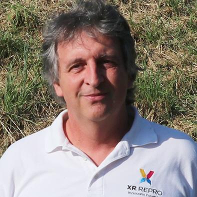 Didier EYME