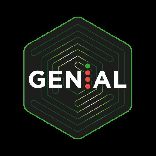 SANS FOND - GENIAL